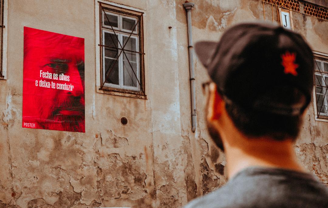 Poster Mostra regressa às ruas de Marvila entre 3 de julho e 3 de setembro