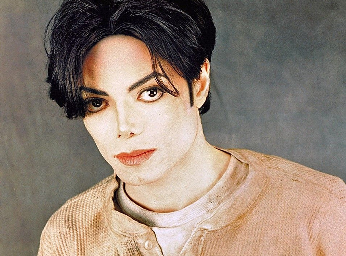 Timeless:  Michael Jackson