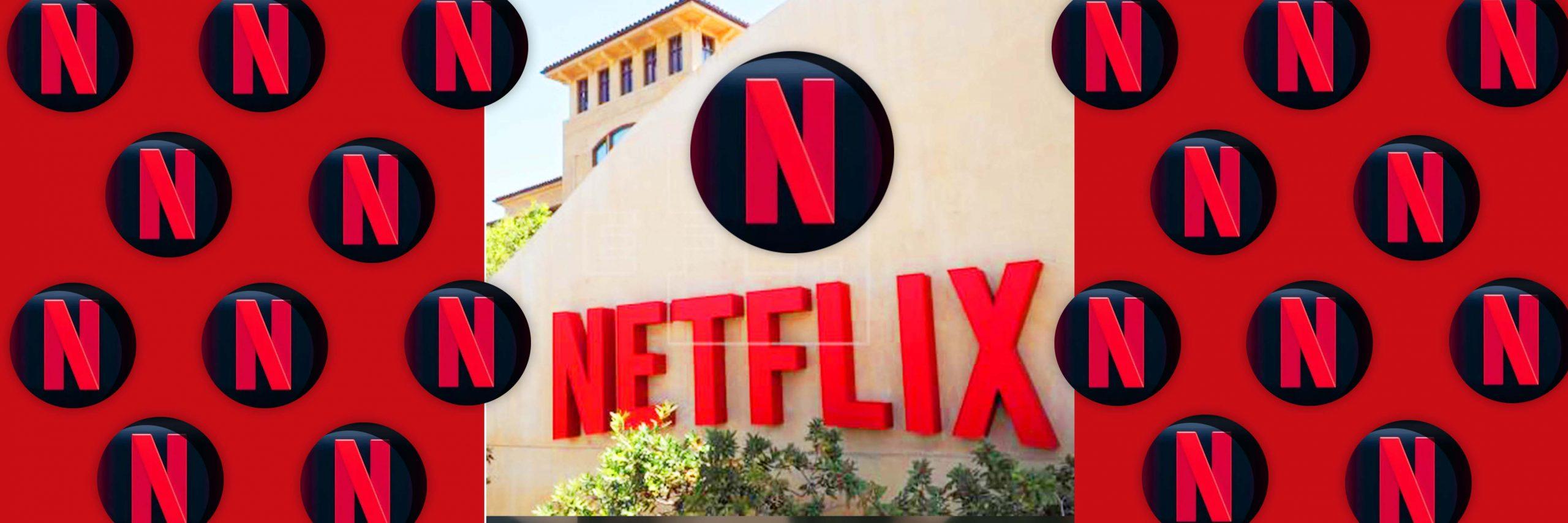 A Netflix expande os seus estúdios na cidade de Madrid